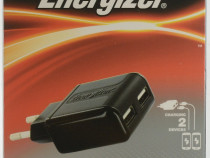 Set 2x USB Incarcator + Cablu de date Samsung Vechi