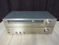 Combina Sharp Amplificator si Tuner