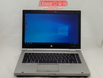 "Laptop 14.1"" HP i5-2520M 2.5Ghz 8GB DDR3 120GB SSD"