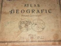 Atlas geografic -1923