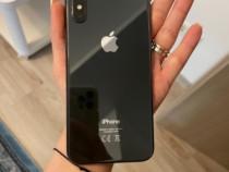 Iphone 10 SpaceGrey 64gb in stare impecabila