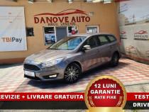 Ford Focus Revizie + Livrare GRATUITE, Garantie 12 Luni