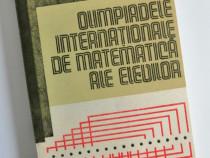 I. Cuculescu - Olimpiadele internationale de matematica