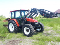 Tractor Fiat New Holland L95