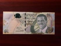 Bancnote din Bahamas