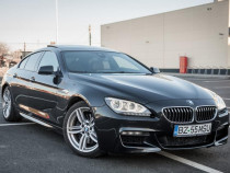 BMW 640d Grand Coupe BiTurbo 313 cp - 2013 20 700 €