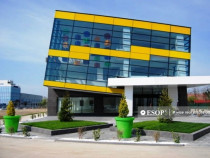 Airport Plaza, birouri Otopeni, 140 - 869 mp