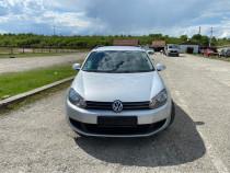 Rate fara Avans VW Golf 6 an 2010 1,4 benzina 122 cp