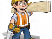 Echipa meseriasi constructii si instalatii termico-sanitare