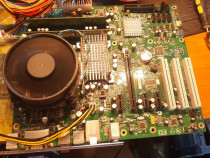 Placa 775+E8500+2G DDR2