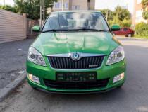 Skoda Fabia Greenline-1.2(diesel) Euro 5