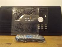 AUNA MCD-82, Sistem Multimedia Stereo, Negru