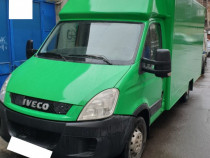 Iveco Daily Afacere la cheie Food truck