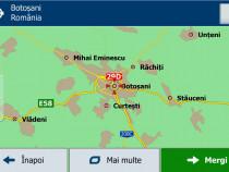 Harti GPS actualizare si instalare iGO Primo, iGO Nextgen