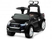 Masinuta electrica pentru copii Ford Ranger 25W 6V #Negru
