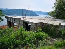 Teren intravilan Orsova 327mp+constructie(vedere panoramica)