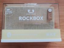 Boxa bluetooth Fresh'n'Rebel RockBox Slice, NOUA, SIGILATA