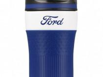 Termos Oe Ford Albastru / Alb 250ML 35030230