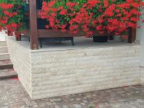 Marmura menia scapitata 7x30 cm (limestone) Piatra Naturala
