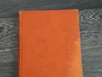 Carte veche radu rosetti eri 1931
