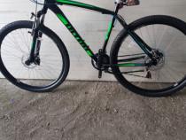 "Bicicleta ULTRA NITRO 29"" noua"