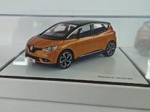 Macheta Renault Scenic MK4 2016 - Norev 1/43