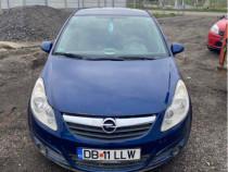 Opel Corsa 2010 GPL