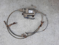 Modul electronic Toyota Avensis T27, 2011, cod 45300-05010