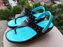 Sandale-Slapi Trim Sole, mar 39.5 (24.5 cm)