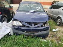 Dacia Logan Autoturism pentru voucher Rabla 2021