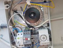 Electrician/Instalatii electrice