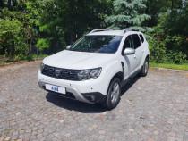 Dacia Duster 4×4   1.5dci   2018