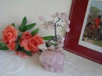 Copac Decorativ - Cuart Roz