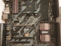 Placa de baza MSI B350 Tomahawk