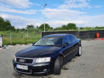 Audi A8 3.0//An Fabricatie 2005