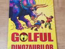 Golful Dinozaurilor - Rex Stone