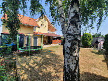 Dumbravita - Central - Casa individuala - 5 camere + teren 4