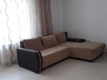 Apartament, etaj 1, 2 camere, central