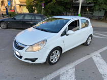 Opel Corsa ~ 1.3Diesel ~ Fab 2009 ~ A/C ~ Electrice ~ Pilot