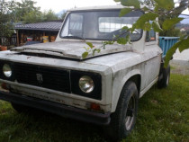 Aro camioneta 320 motor brasov