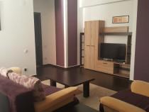 Apartament 2 camere, mobilat si utilat, Policlinica CFR
