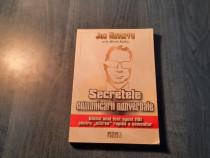 Secretele comunicarii nonverbale de Joe Navarro