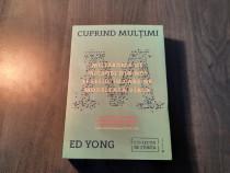 Cuprind Multimi de Ed Yong