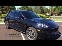 Dezmembrez Porsche macan s 2017 . 3.0 diesel automat. Orice
