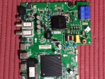 Placa Tv Vortex TPD.NT72563.PB781 LEDV-32TD1200S LVW320CSDX
