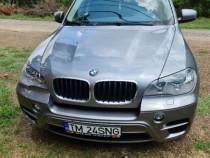 BMW X5 2010 facelift
