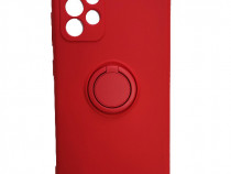 Husa Telefon Silicon Samsung Galaxy A52 5G a525 Liquid Red