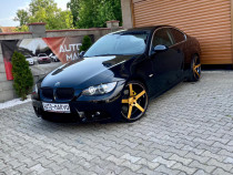 Bmw 320Cd Coupe M-Packet Euro 5 Posibilitate Rate