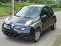 Nissan Micra 1.2 2008 Euro 4, Necesita revopsire!
