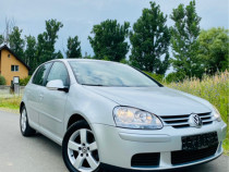 Volkswagen golf 5 2.0tdi 140 cp DSG